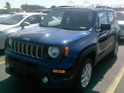 2019 Jeep Renegade for sale in Chillicothe, MO