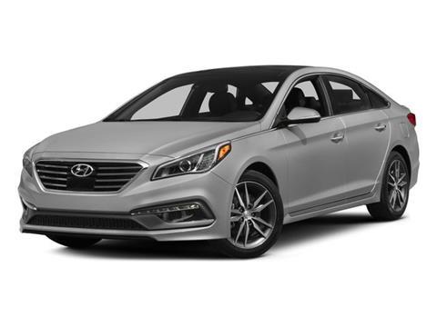 2015 Hyundai Sonata for sale in Chillicothe, MO