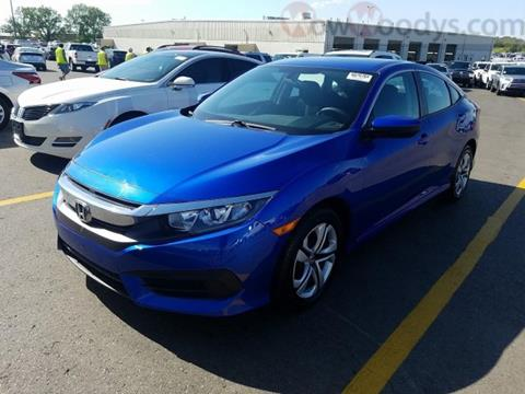 2018 Honda Civic for sale in Chillicothe, MO