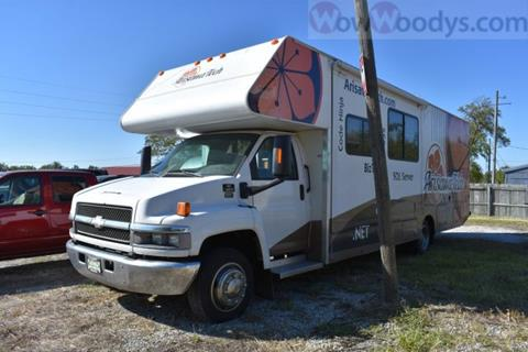 2006 Chevrolet C5500 for sale in Chillicothe, MO