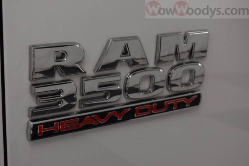 2017 RAM Ram Pickup 3500 Limited - Chillicothe MO