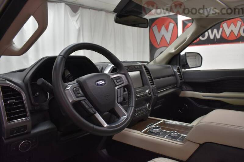 2019 Ford Expedition 4x4 Platinum 4dr SUV - Chillicothe MO