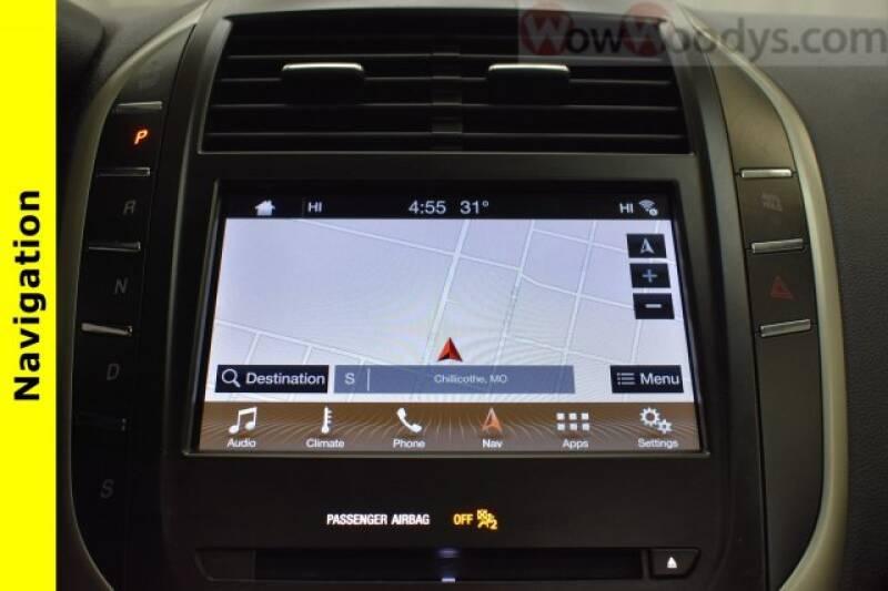 2019 Lincoln MKC AWD Reserve 4dr SUV - Chillicothe MO