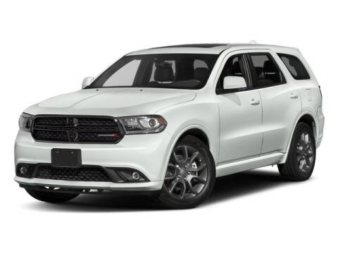 2017 Dodge Durango R/T for sale at WOODY'S AUTOMOTIVE GROUP in Chillicothe MO