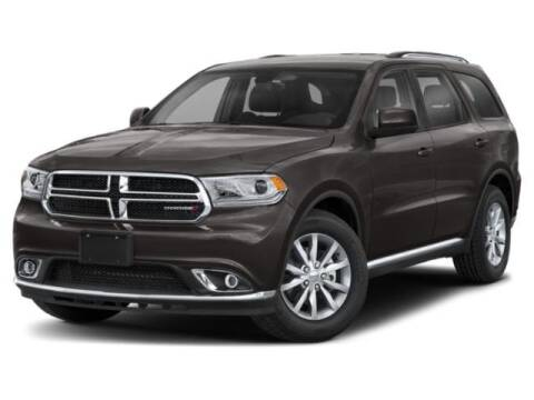2018 Dodge Durango SXT for sale at WOODY'S AUTOMOTIVE GROUP in Chillicothe MO