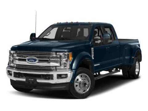 2017 Ford F-450 Super Duty for sale at WOODY'S AUTOMOTIVE GROUP in Chillicothe MO