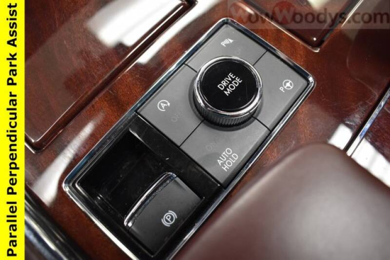 2018 Lincoln Navigator 4x4 Black Label 4dr SUV - Chillicothe MO