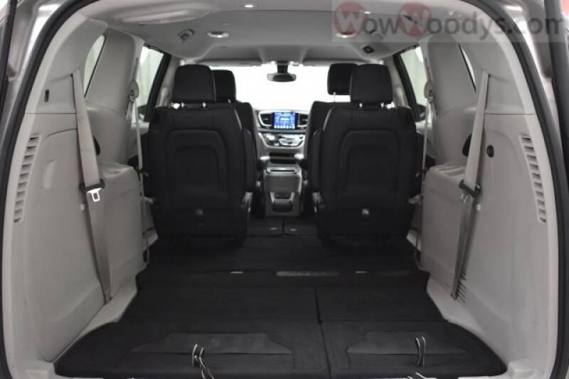 2017 Chrysler Pacifica Touring Plus 4dr Mini-Van - Chillicothe MO