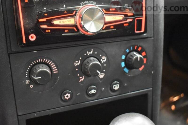 2008 Pontiac Grand Prix 4dr Sedan - Chillicothe MO
