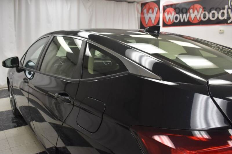2018 Honda Clarity Plug-In Hybrid Touring 4dr Sedan - Chillicothe MO