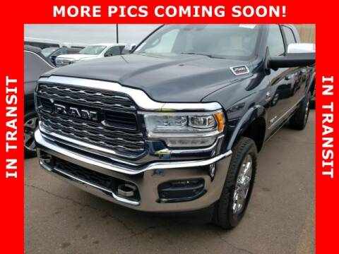 2019 RAM Ram Pickup 2500 Limited for sale at WOODY'S AUTOMOTIVE GROUP in Chillicothe MO