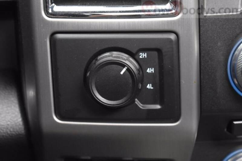 2018 Ford F-350 Super Duty 4x4 Platinum 4dr Crew Cab 8 ft. LB DRW Pickup - Chillicothe MO
