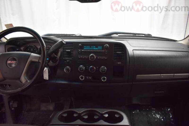 2008 GMC Sierra 2500HD SLE1 - Chillicothe MO