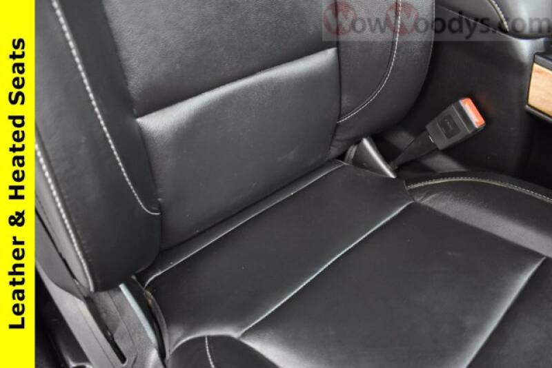 2019 Chevrolet Silverado 2500HD LTZ - Chillicothe MO