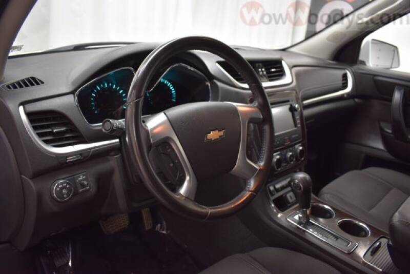 2017 Chevrolet Traverse LT 4dr SUV w/2LT - Chillicothe MO