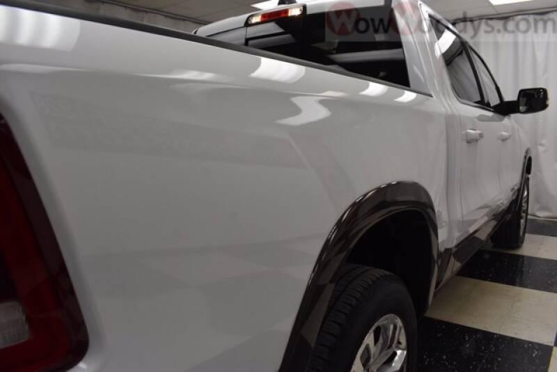 2019 RAM Ram Pickup 1500 4x4 Laramie Longhorn 4dr Crew Cab 5.6 ft. SB Pickup - Chillicothe MO