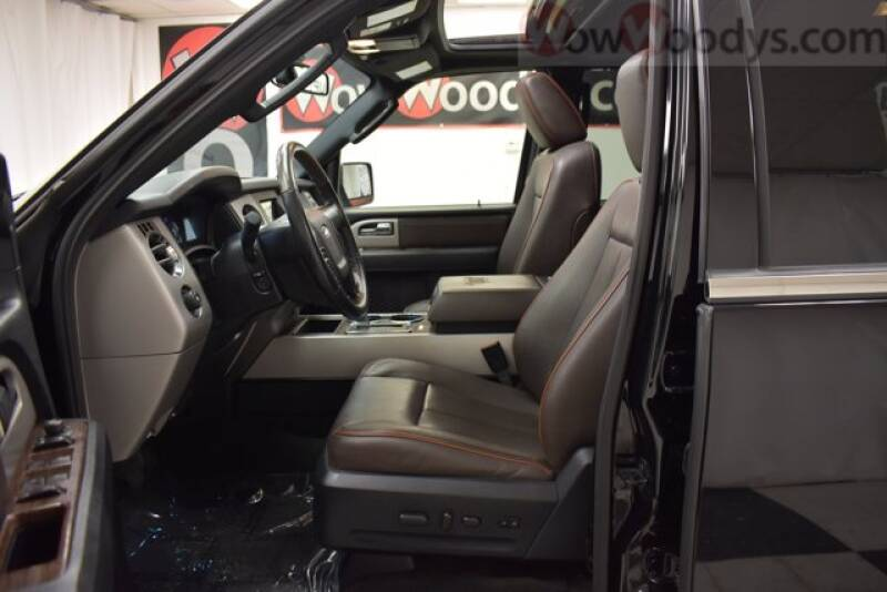 2017 Ford Expedition 4x4 King Ranch 4dr SUV - Chillicothe MO