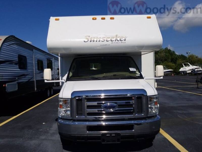 2008 Ford E-Series Chassis E-450 SD 2dr Commercial/Cutaway/Chassis 158-176 in. WB - Chillicothe MO