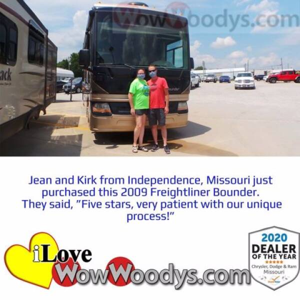 2013 Ford Motorhome Chassis 4X2 Chassis 208.1-252.3 in. WB - Chillicothe MO