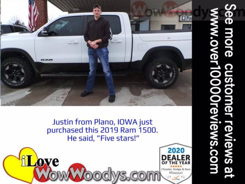 2017 Chevrolet Colorado 4WD Z71 - Chillicothe MO