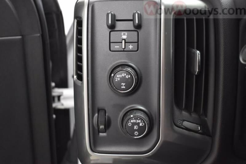 2017 Chevrolet Silverado 1500 4x4 LT 4dr Double Cab 6.5 ft. SB - Chillicothe MO