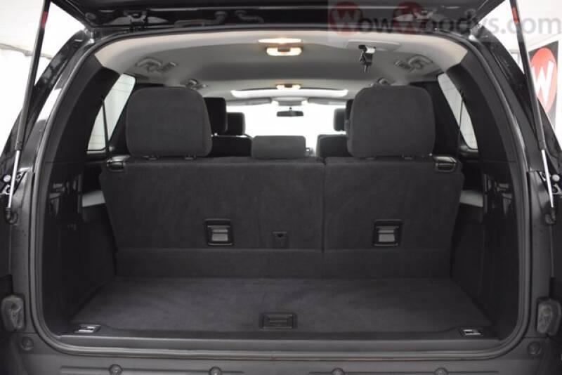 2017 Toyota Sequoia 4x4 SR5 4dr SUV - Chillicothe MO