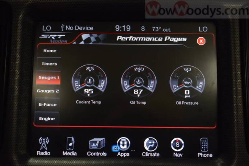 2016 Dodge Challenger SRT 392 2dr Coupe - Chillicothe MO