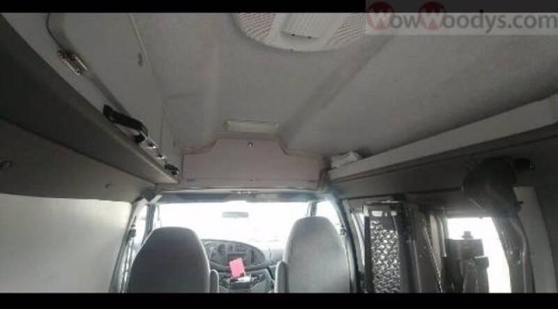 2008 Ford E-Series Cargo E-350 SD 3dr Extended Cargo Van - Chillicothe MO