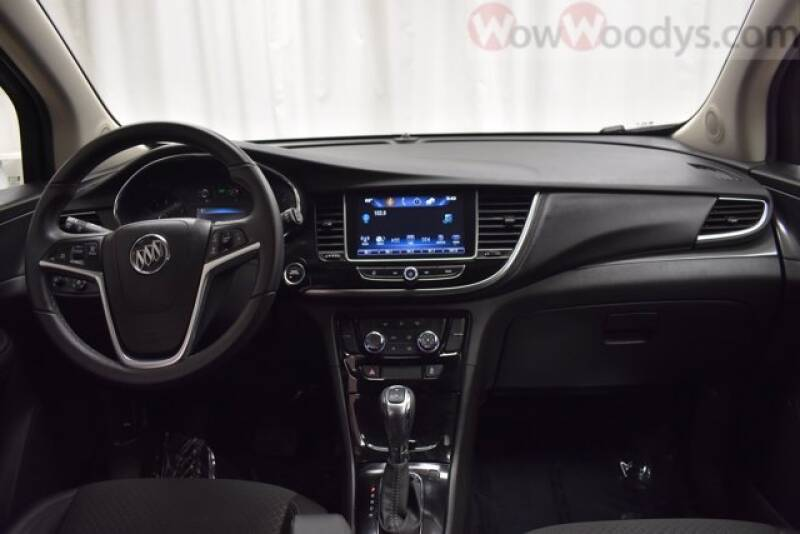 2017 Buick Encore Preferred 4dr Crossover - Chillicothe MO