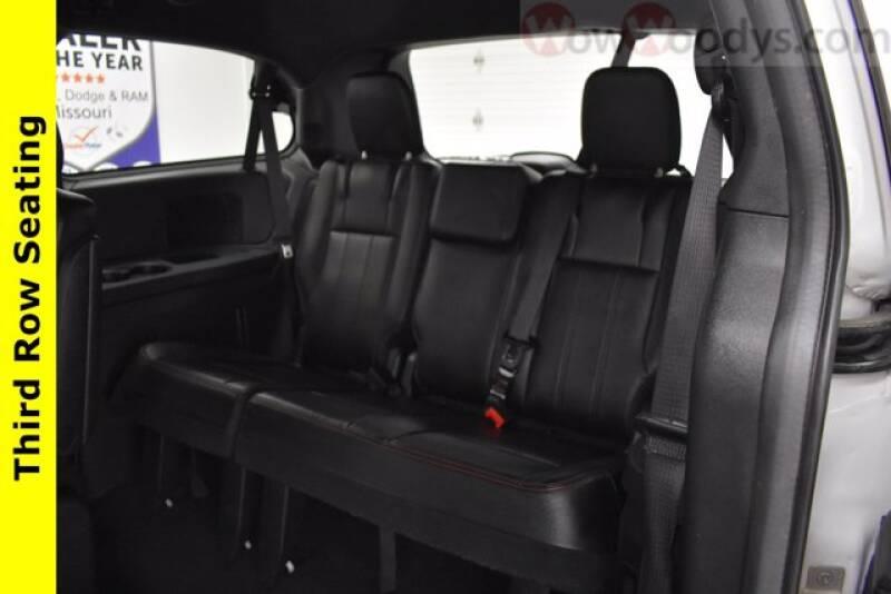 2019 Dodge Grand Caravan GT 4dr Mini-Van - Chillicothe MO