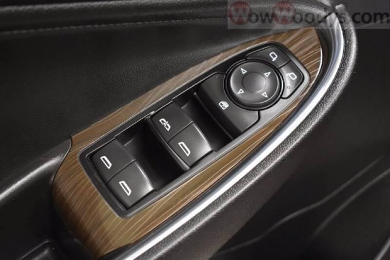 2017 Chevrolet Malibu Premier 4dr Sedan - Chillicothe MO