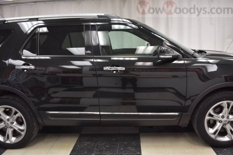 2015 Ford Explorer AWD Limited 4dr SUV - Chillicothe MO