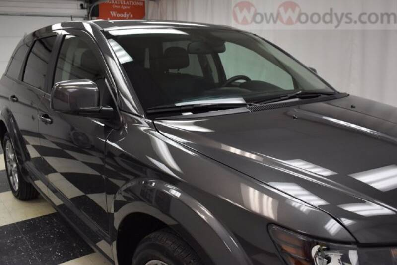 2019 Dodge Journey AWD GT 4dr SUV - Chillicothe MO