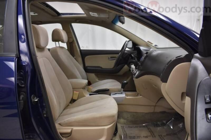 2007 Hyundai Elantra  - Chillicothe MO
