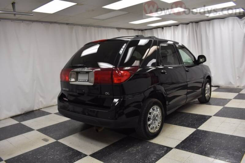 2007 Buick Rendezvous CXL 4dr SUV - Chillicothe MO