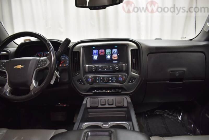2014 Chevrolet Silverado 1500 LTZ - Chillicothe MO