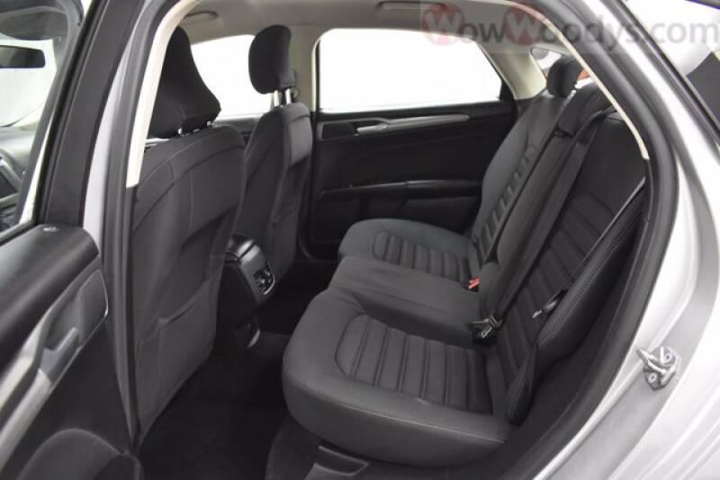 2017 Ford Fusion SE 4dr Sedan - Chillicothe MO