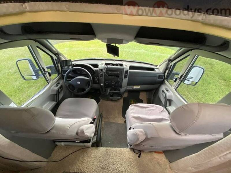 2007 Dodge Sprinter Cab Chassis 3500 2dr Commercial/Cutaway/Chassis 170 in. WB - Chillicothe MO