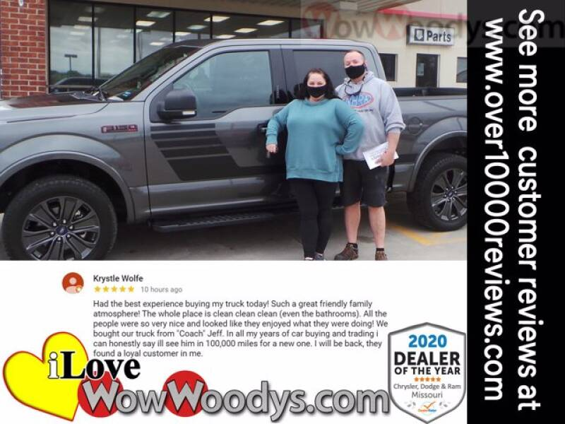 2020 RAM Ram Pickup 1500 4x4 Limited 4dr Crew Cab 5.6 ft. SB Pickup - Chillicothe MO