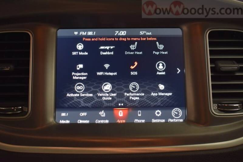 2020 Dodge Charger Scat Pack Widebody 4dr Sedan - Chillicothe MO