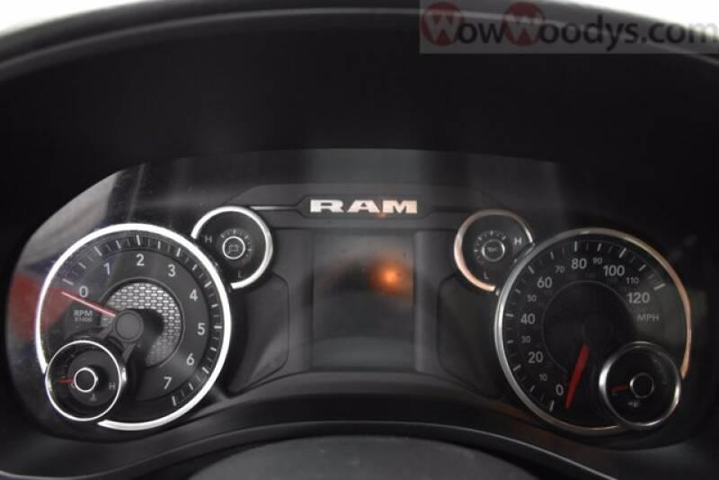 2019 RAM Ram Pickup 1500 4x4 Big Horn 4dr Crew Cab 5.6 ft. SB Pickup - Chillicothe MO