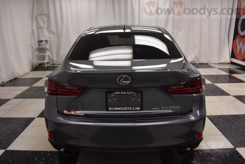 2015 Lexus IS 250  - Chillicothe MO