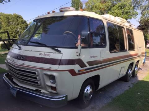 1978 GMC Birchaven Motorhome