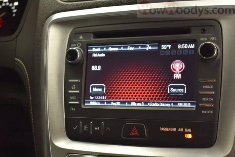 2014 GMC Acadia AWD SLT-1 4dr SUV - Chillicothe MO