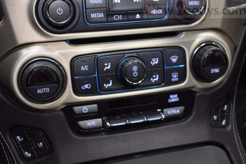 2017 GMC Yukon XL 4x4 Denali 4dr SUV - Chillicothe MO