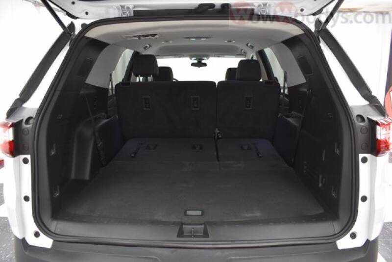 2020 Chevrolet Traverse LS 4dr SUV w/1LS - Chillicothe MO