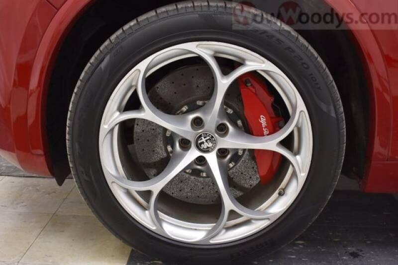 2018 Alfa Romeo Stelvio Quadrifoglio AWD 4dr Crossover - Chillicothe MO