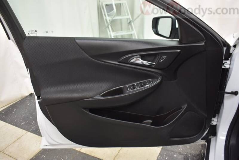 2017 Chevrolet Malibu Hybrid 4dr Sedan - Chillicothe MO