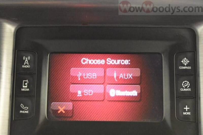 2017 Dodge Charger SE 4dr Sedan - Chillicothe MO