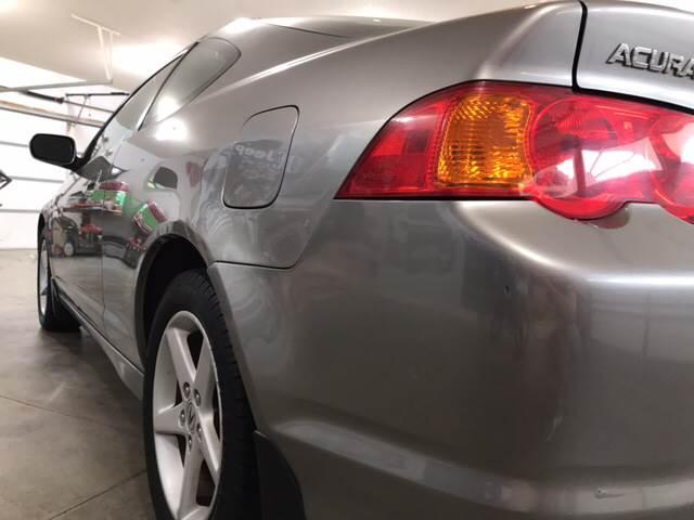 2004 Acura RSX Type-S 2dr Hatchback - Eldridge IA